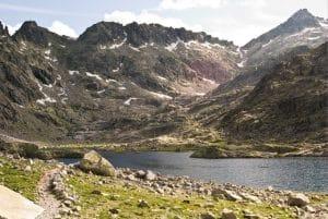Ruta a la Laguna Grande de Gredos