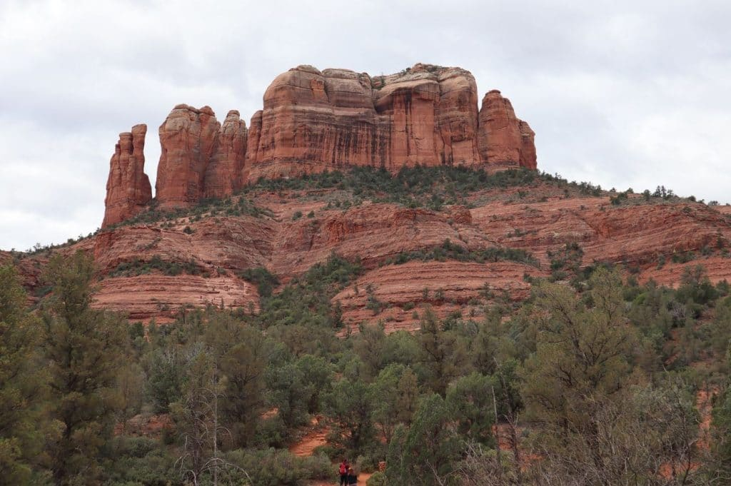 Cathedral Rock qué ver en sedona