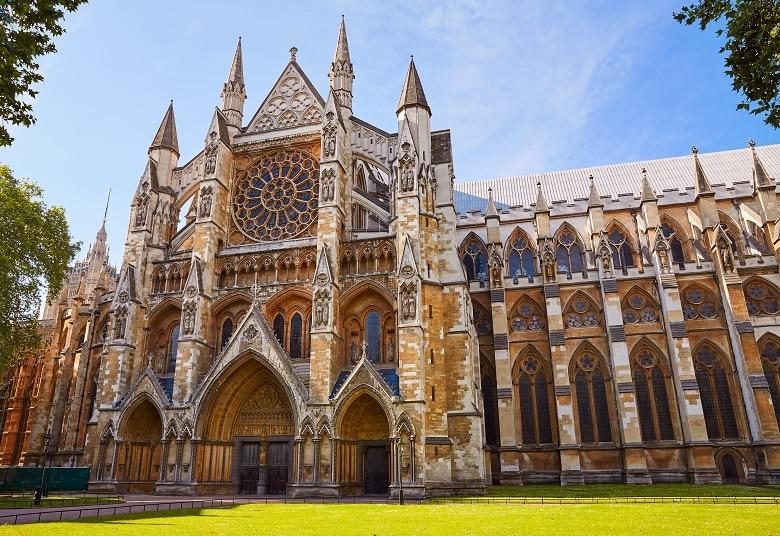 que ver en londres abadía de westminster londres